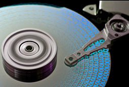 Recovery of Hard Drives (HDD)