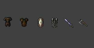 The Items for Diablo 2: Your Picks