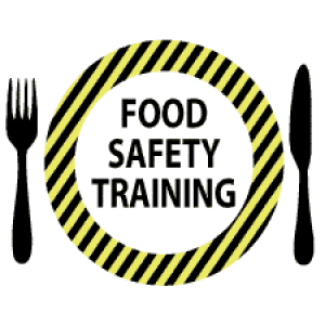 What is the Role of food safety training?
