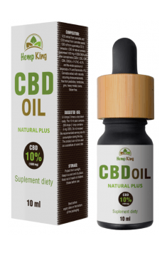 CBD oil is helping to improve the neurological disorder