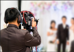 Hire Columbus Wedding Videos as you will have a surprising